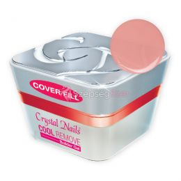 Cool (Remove) Builder Gel Cover Fill - 50ml