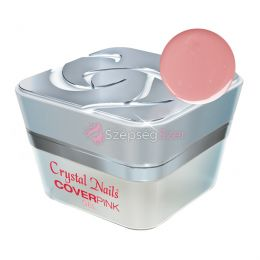Cover Pink zselé - 15ml