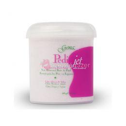 Pedi Jet (Aromaterápiás lábfürdő) 399g