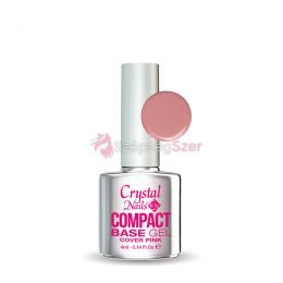 Compact Base Gel Cover Pink - 4ml