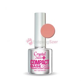 Compact Base Gel Translucent Nude - 8ml