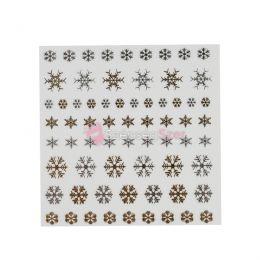 Jewel sticker ékszermatrica 27