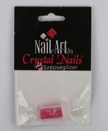 Törtkagyló, kicsi - pink