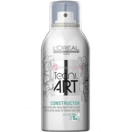 L'OREAL TECNI ART CONSTRUCTOR HŐVÉDŐ Spray 150ml