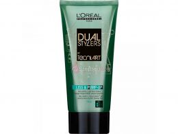 L'OREAL TECNI ART DUAL  Liss&Pump-Up 150ml