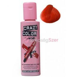 Crazy Color - 40 Vermillion Red