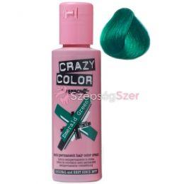Crazy Color - 53 Emerald Green