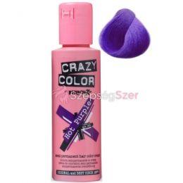 Crazy Color - 62 Hot purple