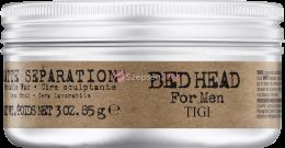 Tigi Bed Head For Men Matte Separation Wax 75g AKCIÓ!