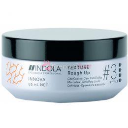 ÚJ! Indola #3 Style Texture Rough Up 85 ml