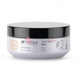 ÚJ! Indola #3 Style Texture Wax 85 ml