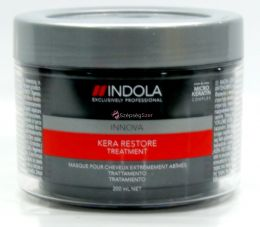 Indola Kera Restore Treatment Mask 200ml