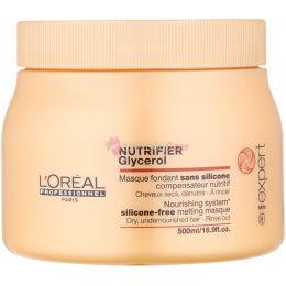 L'oreal Nurtifier tápláló maszk 500 ml