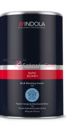 Indola szőkítőpor 450g (Kék)