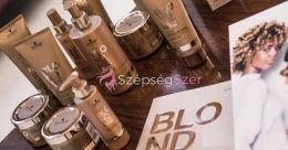 Schwarzkopf Blond Me termékcsalád