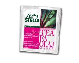 Lady STELLA LEHÚZHATÓ Arcmaszk 6g Teafa