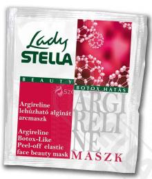 Lady STELLA LEHÚZHATÓ Arcmaszk 6g - botox hatású