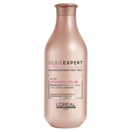 L'Oreal Serie Expert Vitamino Color Sampon - 300 ml