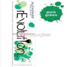 Revolution Hajszinező Pure Green 100ml