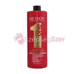 Revlon Uniq One Hair&Scalp Condicionáló Sampon 1000ml Akció!