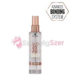 Schwarzkopf BlondMe  Detoxifyng System Bi-Phase Bonding&Protect spray Kétfázisú  kötéserősítő 150ml