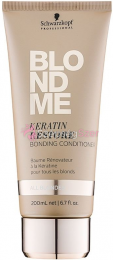 Schwarzkopf BlondMe All Blondes Bonding Conditioner 200ml