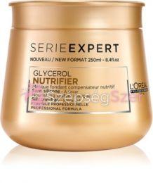 L'oreal Nutrifier tápláló maszk 250 ml