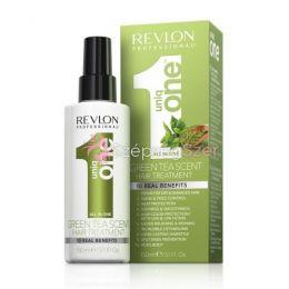 Revlon Uniq One Green Tea 10 Az Egyben  Spray Balzsam 150ml