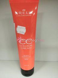 Brelil CC Color Cream Színező hajpakolás Coral 150ml