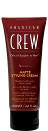 American Crew Matte Styling Cream 100ml