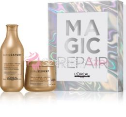 L'oreal Magic Repair SerieExpert Absolult Repair Kit