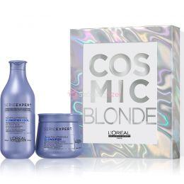 L'oreal Cosmic Blonde Serie Expert Blondifier Kit