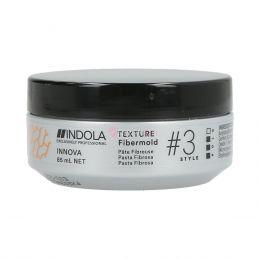 ÚJ! Indola #3 Style Texture Fibermold 85 ml