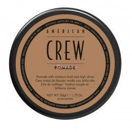 American Crew Pomade hajformázó 50g