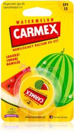 Carmex Ajakápoló tégelyes  Dinnyés 7,5g