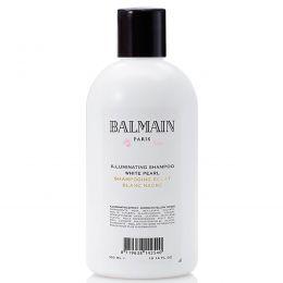 Balmain Paris Illuminating Shampoo White Pearl 300ml