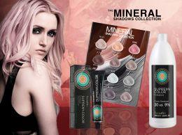 Stella FermaVita The Mineral Shadows Collection Hajfesték
