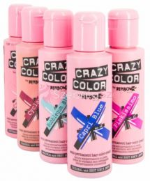 Crazy Color Színezőkrém 100ml