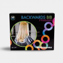 Framar Backwards Bib Beterítő Kendő 38x24 50db