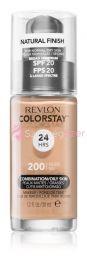 Revlon Cosmetics ColorStay Tartós Matt Make Up