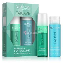 Revlon Equave Detangling Kit Sampon 250ml+ Condi Spray 200ml