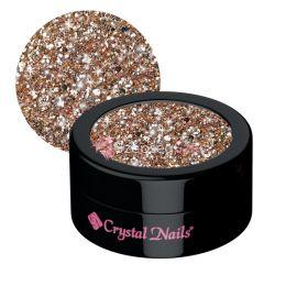 Diva Glitter Rosegold