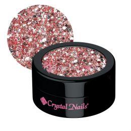 Diva Glitter Baby Pink