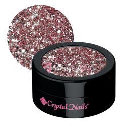Diva Glitter Rózsaezüst