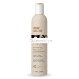 Milk Shake Integrity Nourishing Sampon 300ml