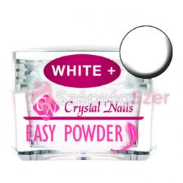 Easy Powder White + 141ml/100g