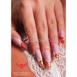 Crystal Nails poszter 20 - 50x70cm