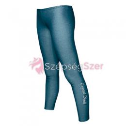 CN Farmerhatású Street Fashion leggings - M méret