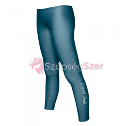 CN Farmerhatású Street Fashion leggings - XL méret