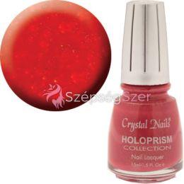 Crystal Nails Liquid Crystal körömlakk 406 - 15ml